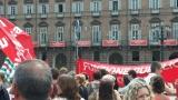 2014-07-07 - Presidio Prefettura di Torino per Riforma Enti Locali
