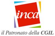 Logo dell'INCA - Il Patronato della CGIL