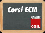 Corsi ECM - FP CGIL