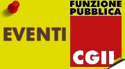 Eventi della Funzione Pubblica CGIL Piemonte