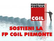 Sostieni la FP CGIL Piemonte