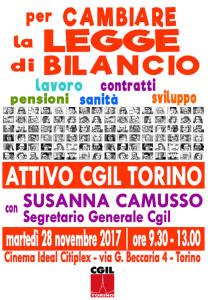 CAMUSSO_28-11-17_torino